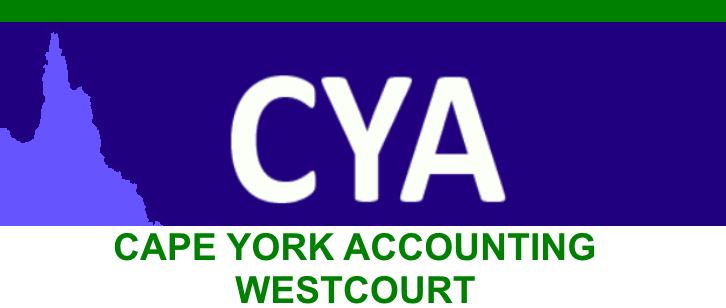 Cape York Accounting Westcourt
